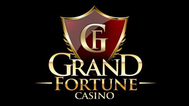 Bonus of month end on Grand Fortune Casino
