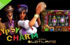 New Slot Gypsy Charm - The Latest from Slotland