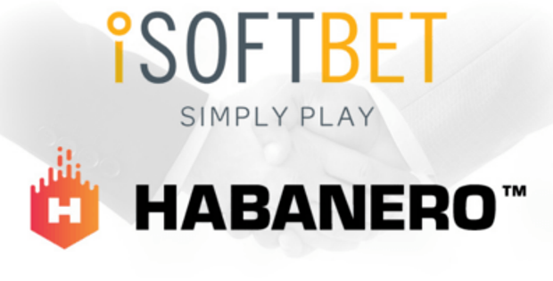 Habanero and iSoftBet develop agreement