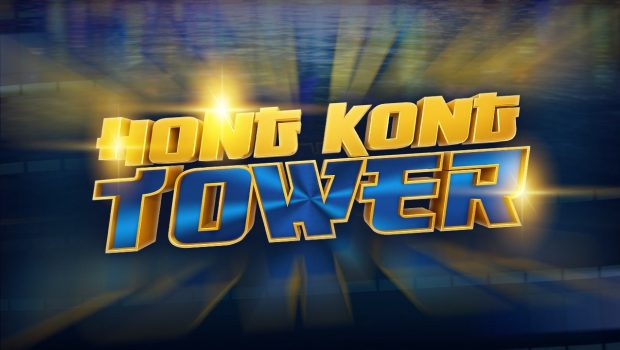 New ELK Studios Hong Kong Tower Slot Machine