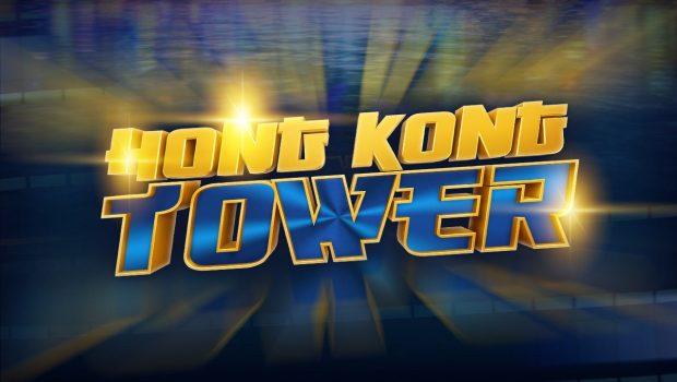 New ELK Studios Hong Kong Tower Slot Machine
