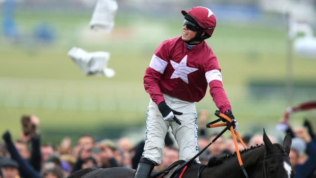 Book your ticket and watch the Horse racing Cheltenham 2017
