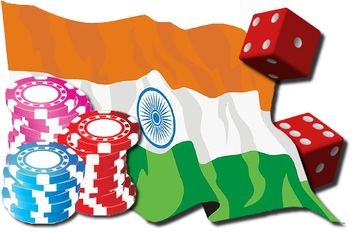 India is considering a legalization of casinos and sports betting that could bring billions
