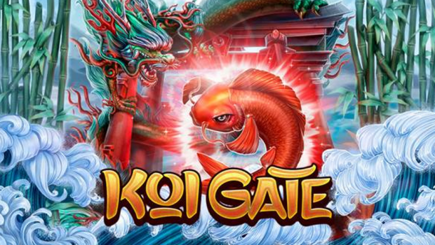 New Koi Gate slot launched by Habanero