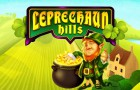 Discover the new Leprechaun Hills slot machine