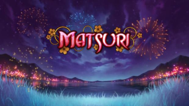 Play'n Go Matsuri Slot Announced for March 2017