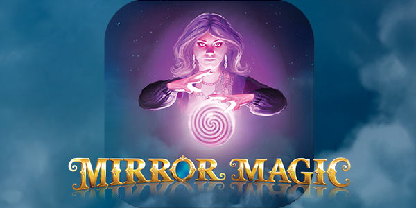 Discover Genesis Gaming's new Mirror Magic slot machine