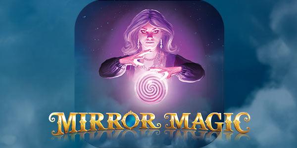 Discover Genesis Gaming's new Mirror Magic slot machine