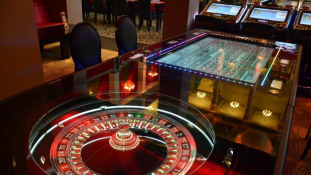 Modernization of Forges-les-Eaux land casino: the expected arrival of tactile wheels
