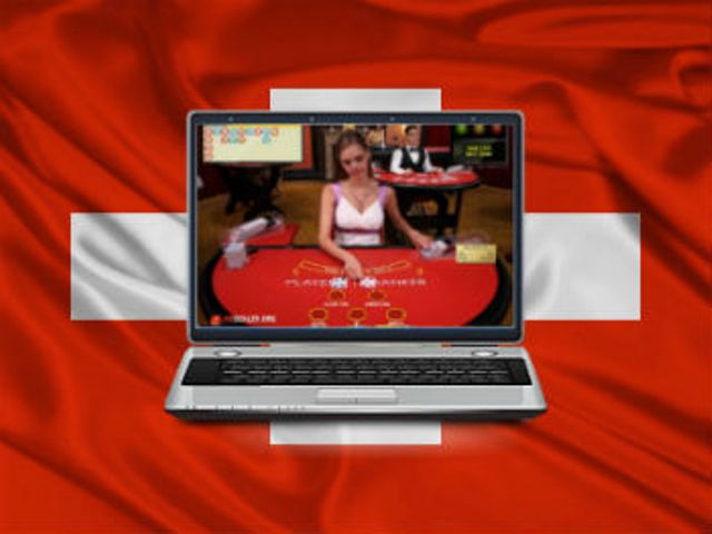 online casino switzerland