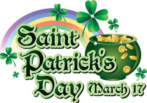 Online casinos Cresus and Mr. Vegas celebrate St. Patrick's Day