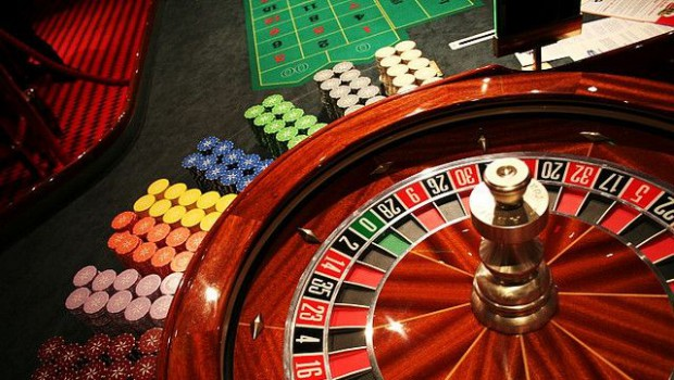 Play roulette for free!