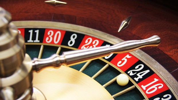 Roulette column method