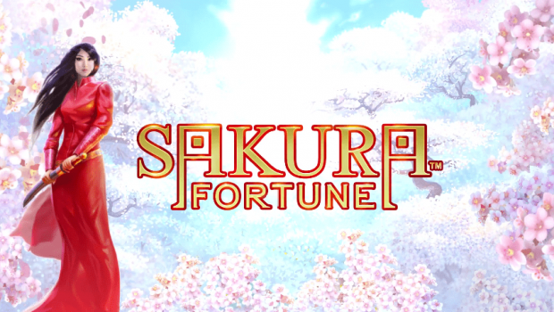 Do not miss the new Quickspin Sakura Fortune game in April