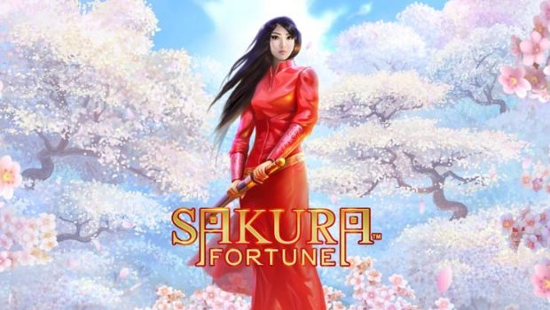 Quickspin will soon launch the Sakura Fortune slot machine