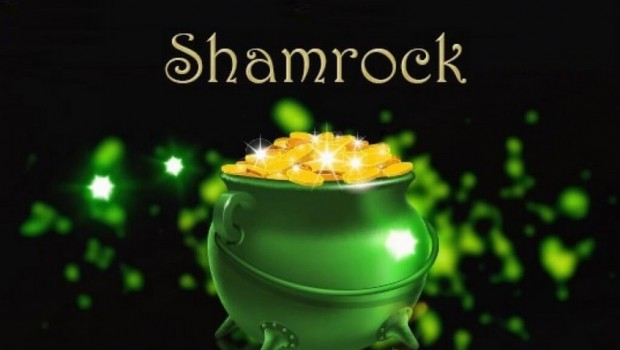 Take part in the Shamrock Draw: the Saint Patrick's lottery at Osiris Casino