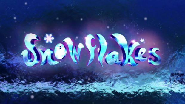 NextGen launches its new Snowflakes slot machine