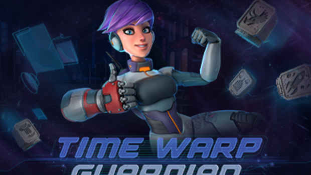 The Time Warp Guardian slot machine will be available soon