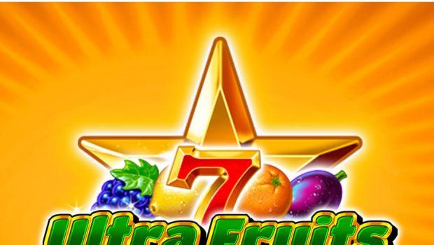 Ultra Fruits Slot Machine: New Novomatic Game