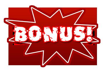 An exclusive Vegas bonus for jackpotbetonline.com readers