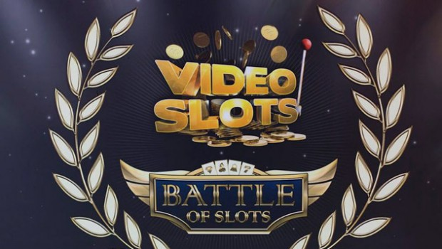 The Video Slots casino gives the chance to win a Nintendo Switch