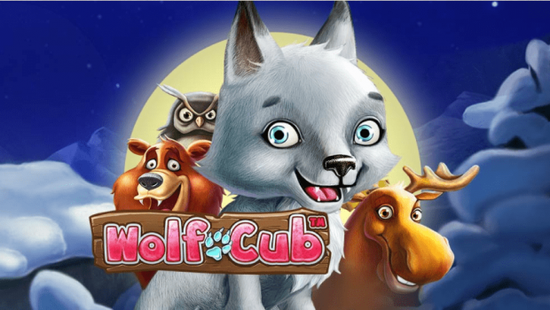 Wolf Cub Slot at Betsson Casino!