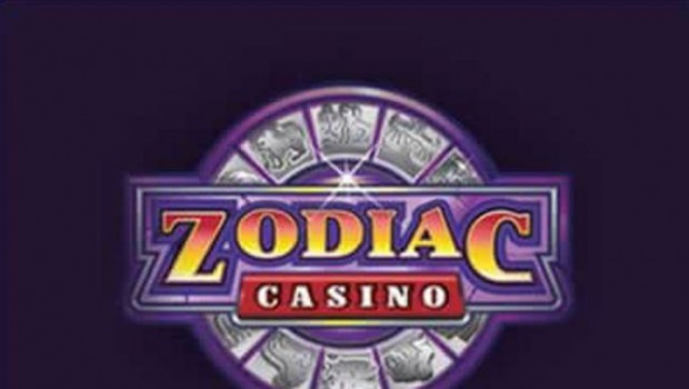 Player claws his jackpot at the Zodiac Casino!