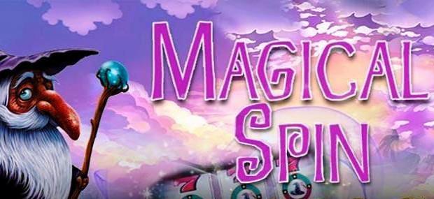 The bonuses and promotions of the online casino Magical Spin