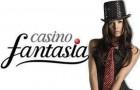 New online casino Fantasino