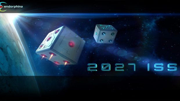 Discover Endorphina's new 2027 ISS slot machine