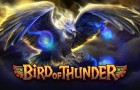 Habanero's new Bird of Thunder slot game