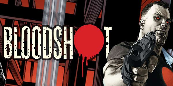 New Bloodshot slot launched by Pariplay