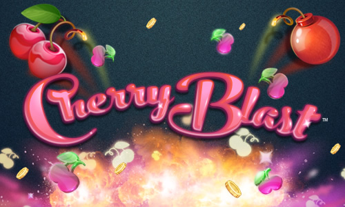 1x2Gaming puts Cherry Blast slot machine on the market
