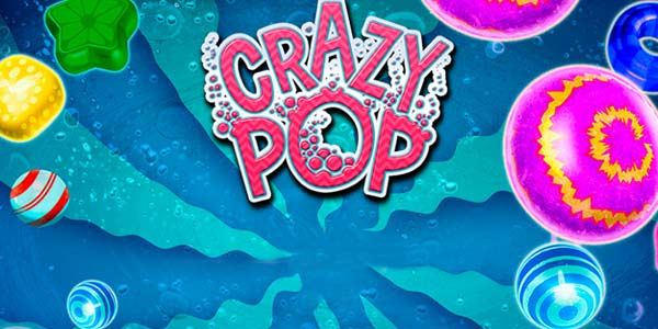 New Crazy Pop Slot Machine from NextGen