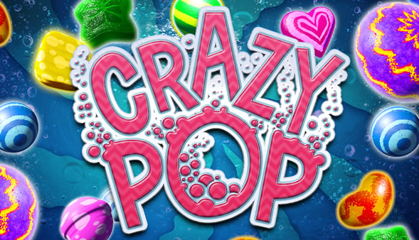Crazy Pop slot available on NextGen casinos