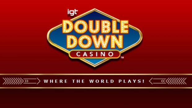 IGT resold social application DoubleDown for $825 million