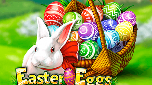 Participate in the Easter Egg Hunt promotion on Paris Casino