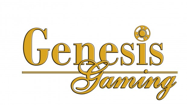 Genesis Gaming to launch 3 new slot machines