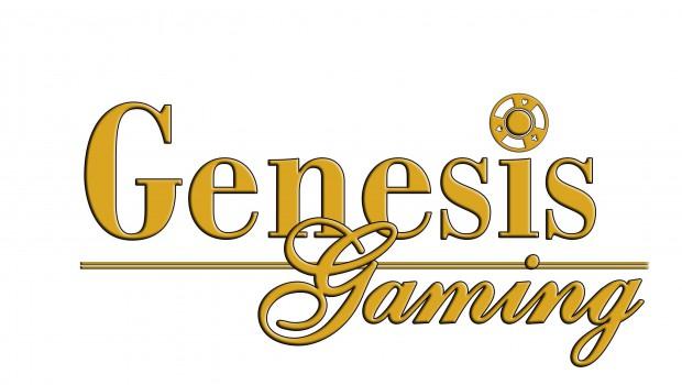 Genesis Gaming to launch 3 new slot machines