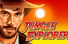 Discover Novomatic's new Jungle Explorer slot machine