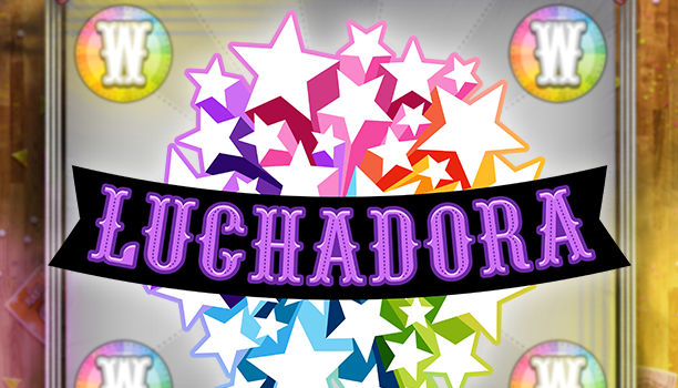 Thunderkick has just launched the Luchadora slot machine