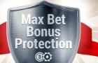 Max Bet Bonus Feature SoftSwiss Protection