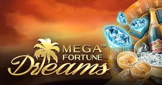 New progressive jackpot at Mega Fortune Dreams for 4.6 € million