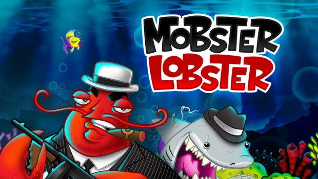 Genesis Mobster Lobster slot available soon