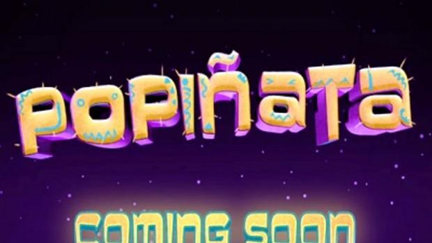New Popinata Slot Machine