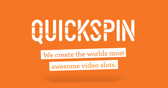 New Quickspin promotional tool