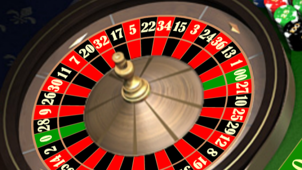 Roulette method of distance