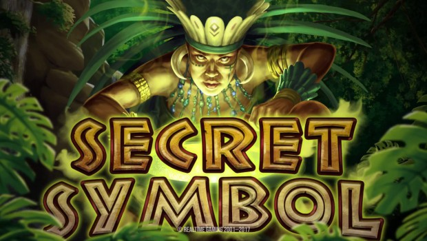 A trip to the Aztecs with the Secret Symbol slot machine from RTG
