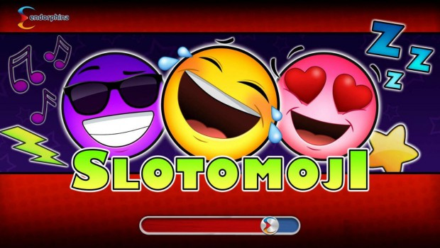 Endorphina launches Slotomoji slot machine