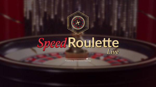 Evolution Gaming launches Speed ​​Roulette